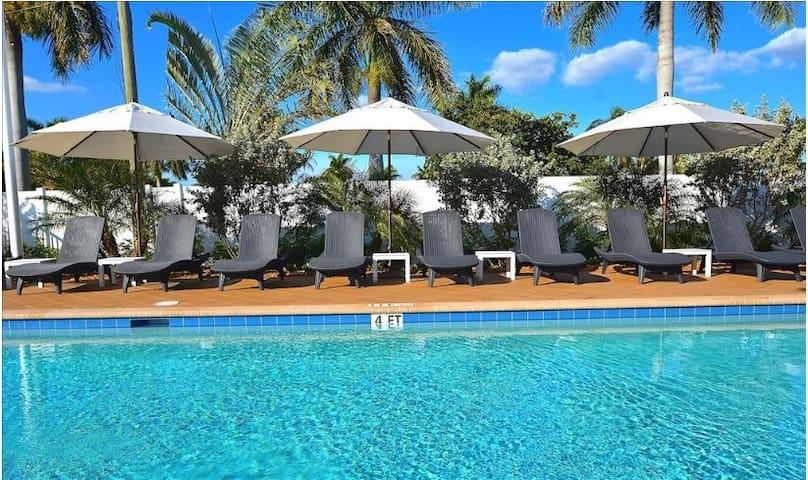 "By The Sea Vacation Villas LLC- ""Villa SBV49"" - Pompano Beach - Villa"
