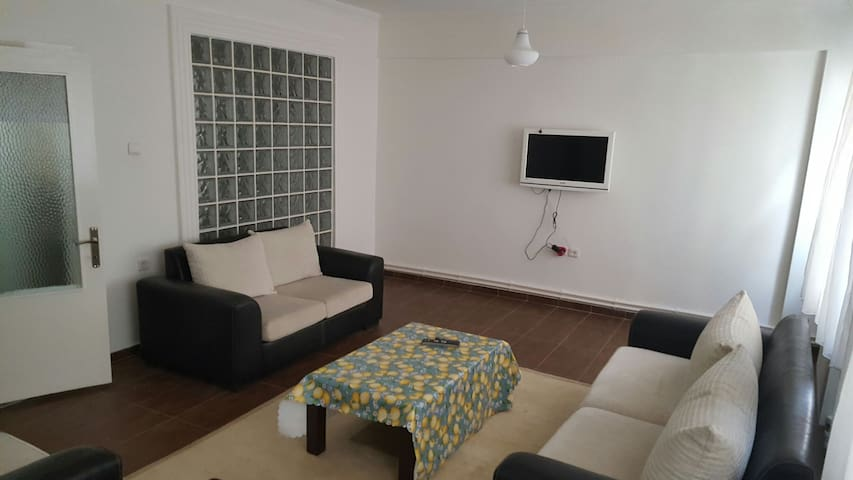 2 yatak odalı Çarşı içinde lu - luleburgaz  - Apartamento