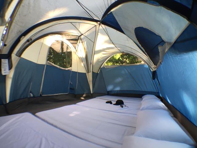 MODERN CAMPING IN TANAY, RIZAL - Tanay - Tent