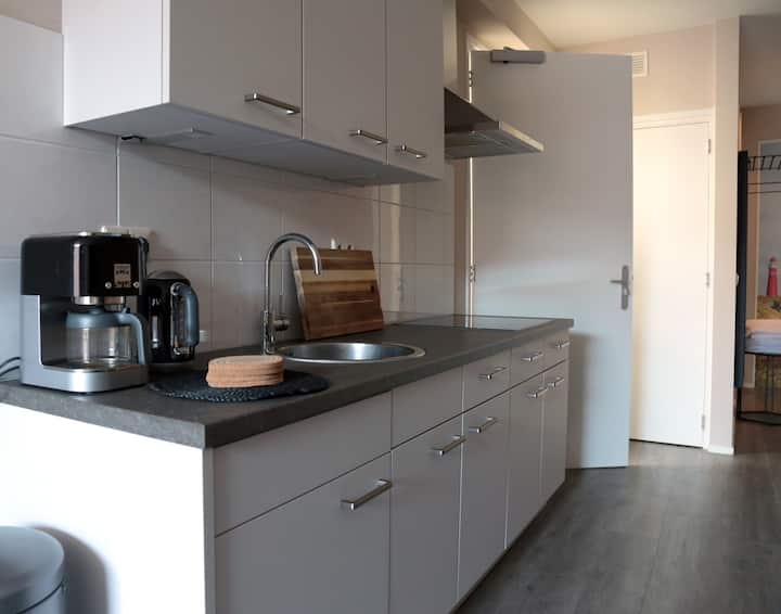 City Apartment Woudpoort