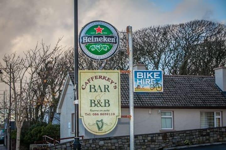 Cafferkeys in Ballycroy Co Mayo