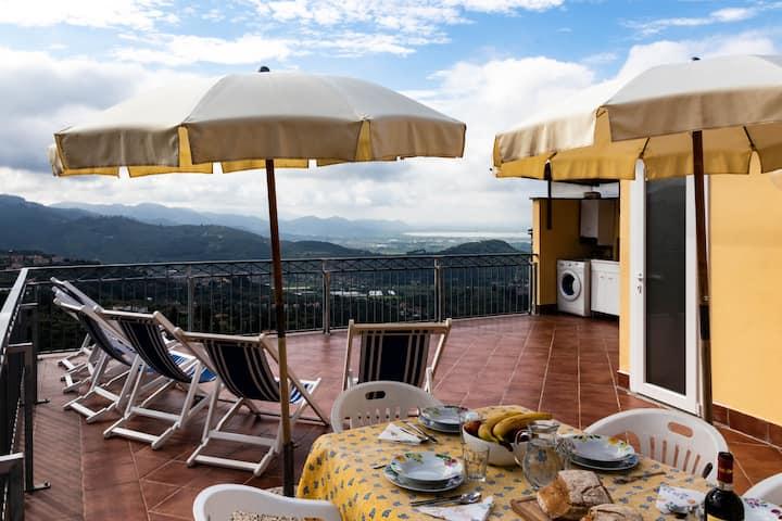 Lido Di Camaiore Ferienwohnungen Unterkunfte Toskana Italien Airbnb