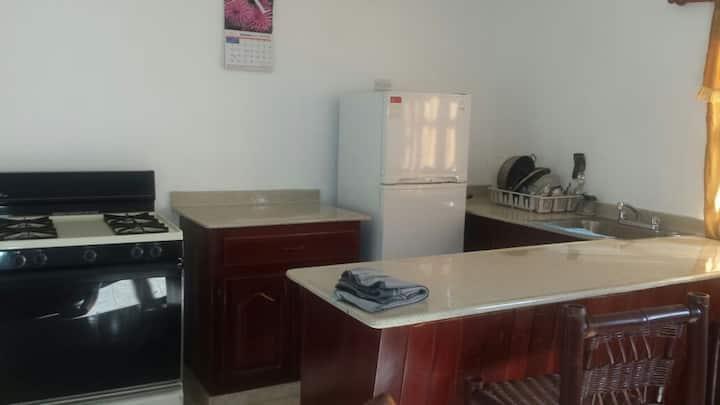 Estancia Principe Apartment-Hotel  1BD