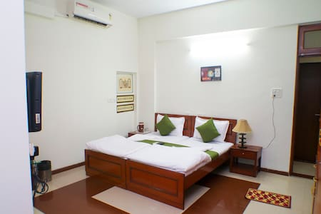 Corporate Stay - BKC - Mumbai - Wohnung