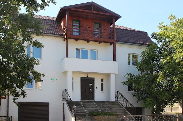 Гостевой дом в Исаково