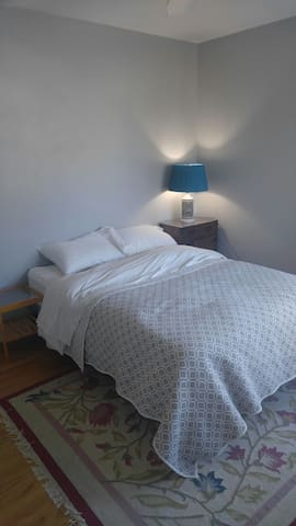Sunny room available in Saratoga! - Saratoga - Dom
