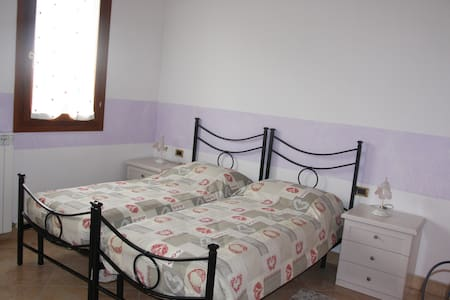 B&B Sam Giorgio di Piano - Bed & Breakfast