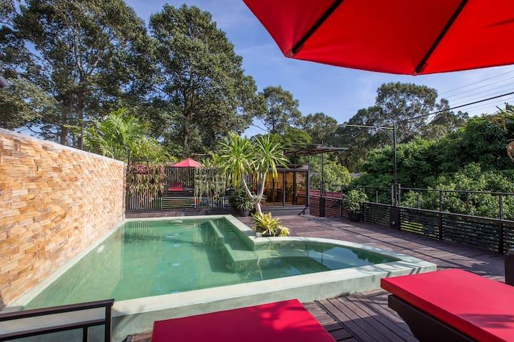Premier Suite Villa-Private Pool-Free Minibar