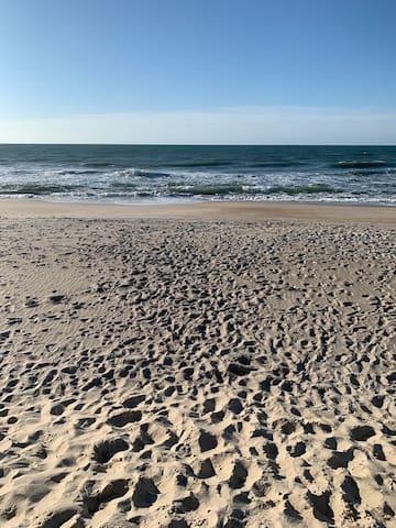 TOPSAIL BEACH RENTAL