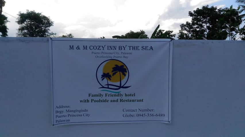 MM Cozy Inn by the Sea