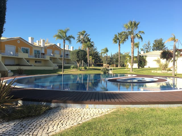 Villa Résidence Gold Garden B