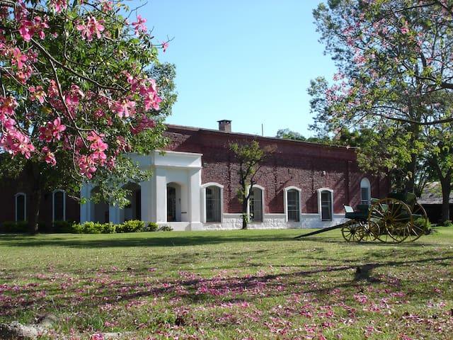 ESTANCIA YAPEYU, En Yapeyu Provincia de Corrientes