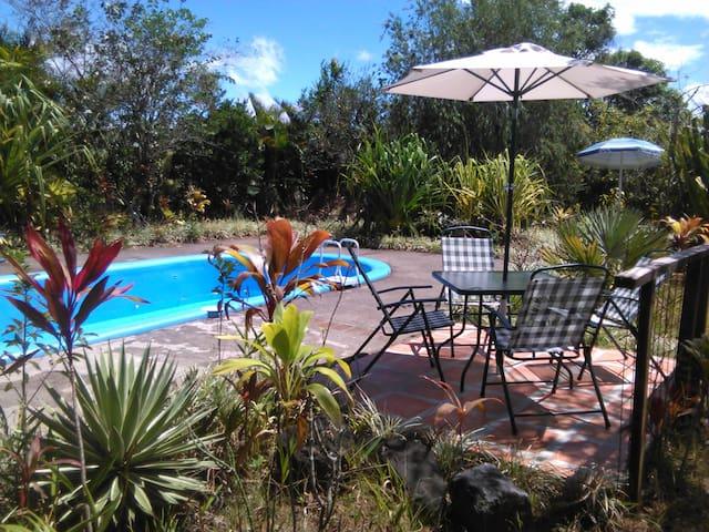 Quinta privada en zonal rural - Santa Gertrudis Sur - Apartamento