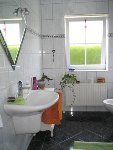 Traumhafte Wohlfühloase mit Nordseebrise - Dörpling - Casa