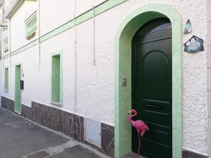 A Calasetta affitto camere (IUN: P5037)