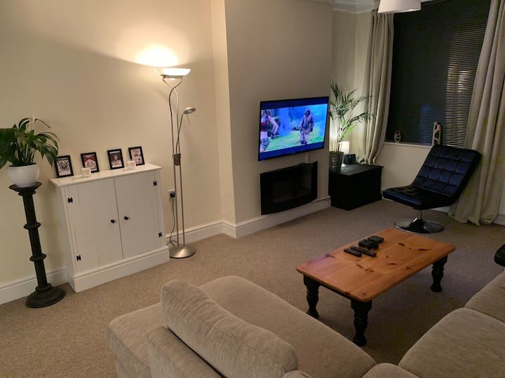 Private one bedroom house in Cheshire
