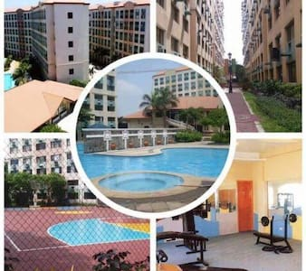 A Convenient and Cozy place to stay near Ortigas