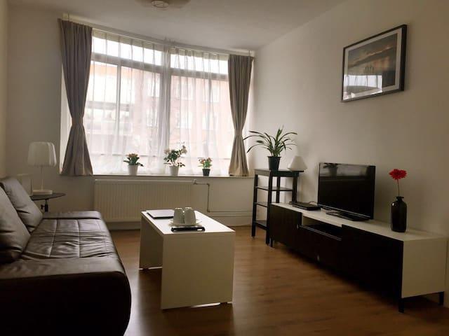 Amsterdam appartement - Amsterdam-Zuidoost - Departamento