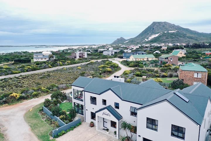 Betty's Bay A Retreat with a View