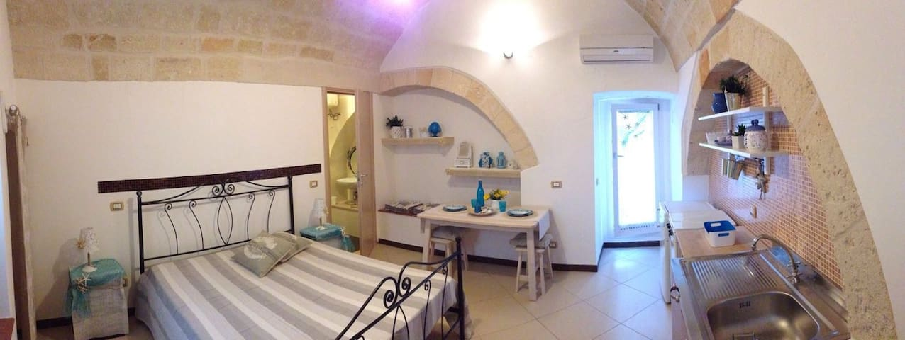 Holiday home Vico Aversa - Monopoli - House
