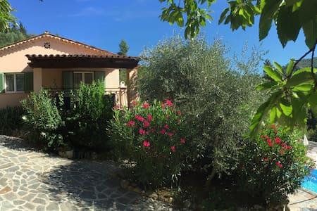 Le Mimosa - Bendejun - Haus