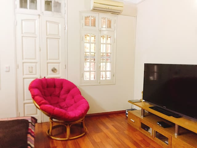 Rosy's House-place to stay in Hanoi,best for group