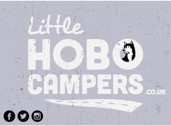 VW Campervan Rental - North Shields - Camper/RV