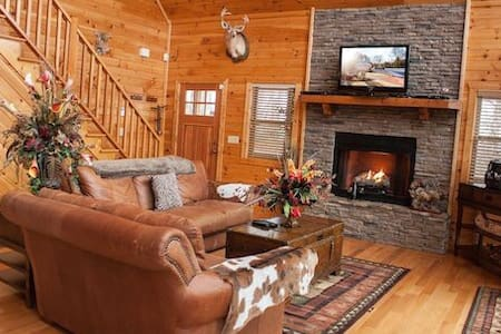Paradise Retreat - Cabin