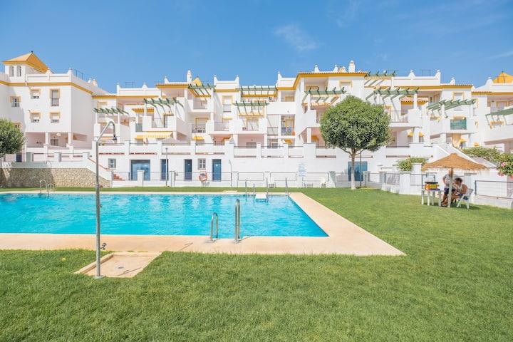 Holiday home near the beach and the centre - Apartamento las Torres