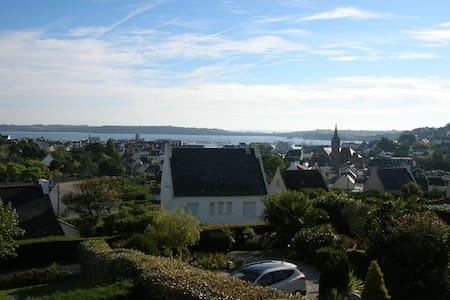 Belle situation et vue panoramique - Camaret-sur-Mer