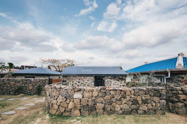 빈티지제주(VINTAGE JEJU) - Cottage
