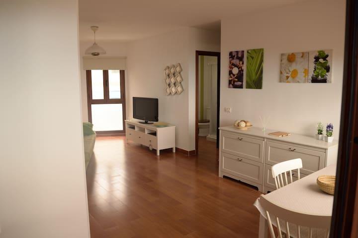 Apartamento en Valverde - Villa de Valverde - Apartamento