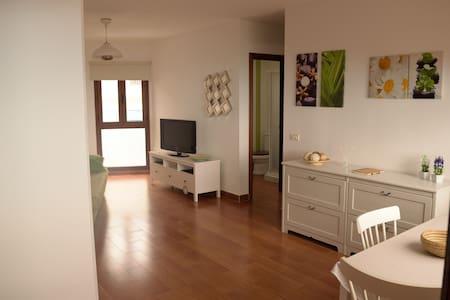 Apartamento en Valverde - Villa de Valverde - Pis