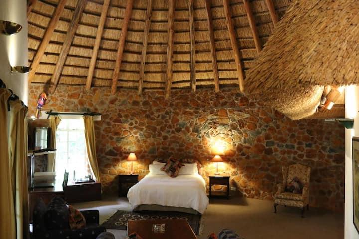 Imba Matombo- House of Stone