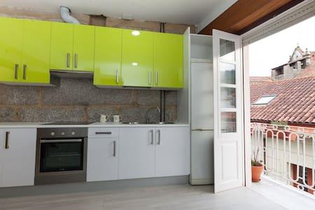Duplex familiar - Apartment