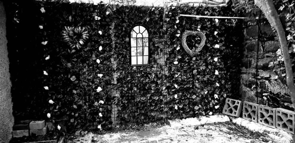Belfast Cosy Cabin