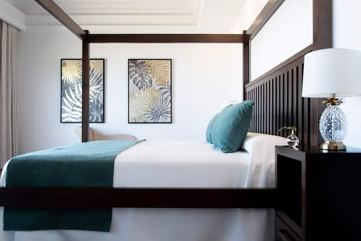Habitación Suite en Hacienda Vistamar