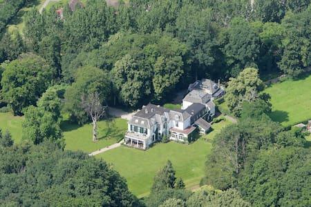 Landgoed het Haveke - Koetshuis - Eefde