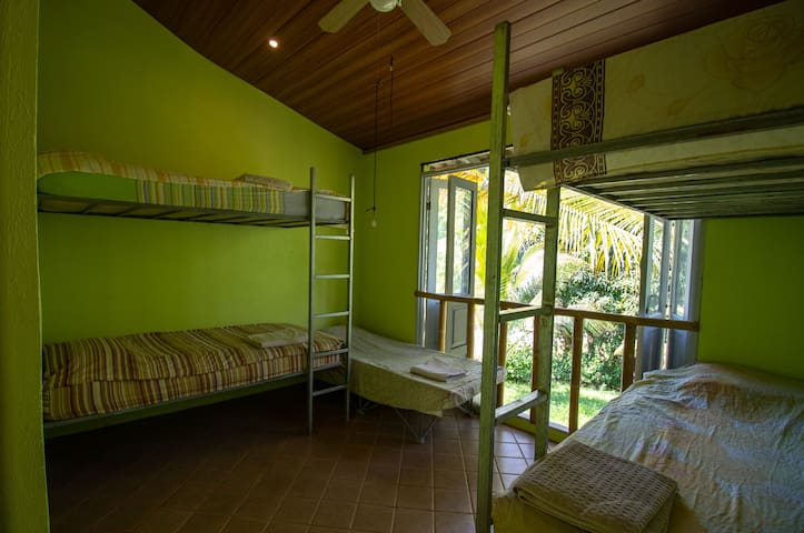 Chilantro Dorm 6.2.4