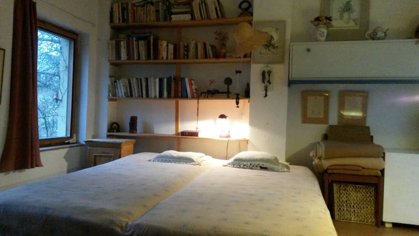 tourist studio near Prague castle - Prague - Loft