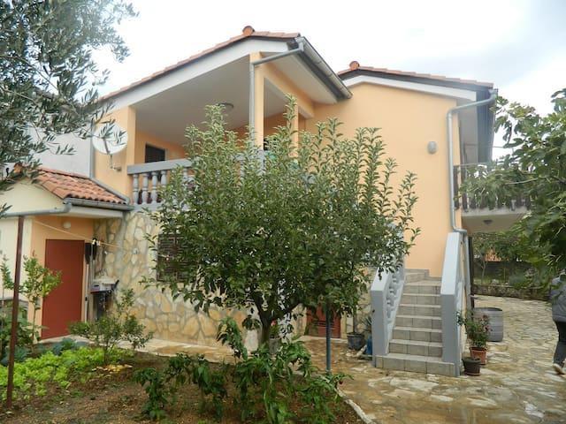 Apartment Danica Pridraga - Zadar - Apartment
