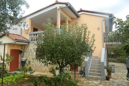 Apartment Danica Pridraga - Zadar