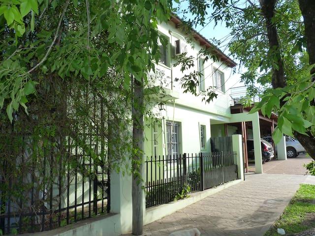 Aloj. Barrio Norte - Zona Termas - Aloj. Turistico - Colón - Apartment