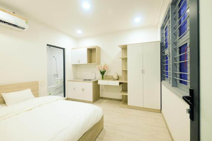 Dlux *2B* Budget stay - BEAUTIFUL ROOM