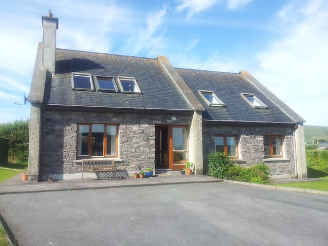 """""""Ait Ciuin"""" - A Quiet Place on the Ring of Kerry - Ballinskelligs - บ้าน"""