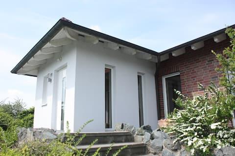 Ferienhaus Weitblick am Seeburger See