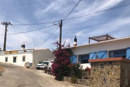Casa em Medronheira