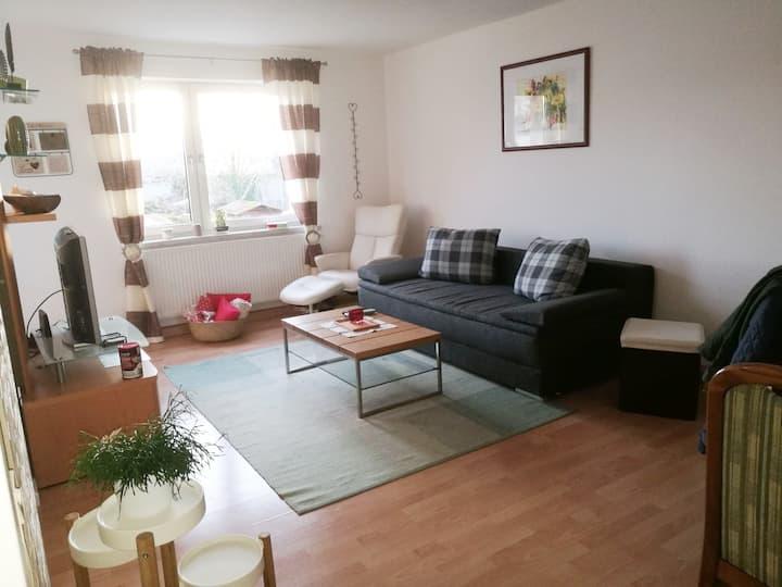55 m² Wohnung in Haid, nähe Linz