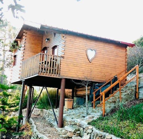 Cabana Douro Paraíso