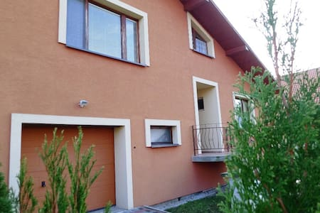 Relax house with multiple rooms - Smolenice - Pension